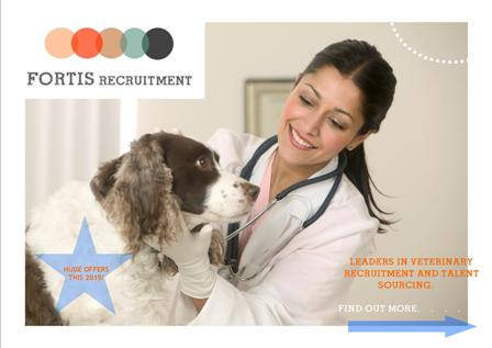 Fortis Vets - Candidate brochure