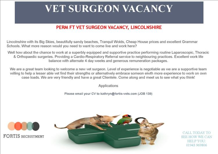 perm-ft-vet-surgeon-vacancy-lincolnshire